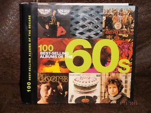 THE 100 BEST-SELLING ALBUMS OF THE 50'S,60'S,70'S,80'S,& 90'S Kitchener / Waterloo Kitchener Area image 7
