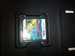 Nintendo DS games and DVDs