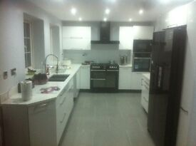 Kitchen fitter Luton
