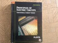Electrical and computer engineering text books