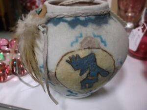 first nations canister