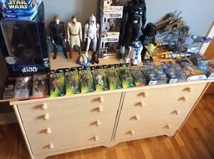 Star Wars action figures and collectibles West Island Greater Montréal image 2