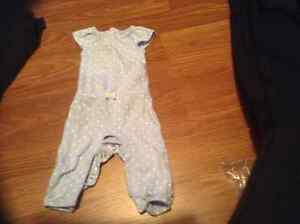 0-3 mth girls clothes summer jumpers London Ontario image 6