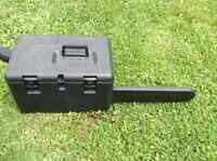 """Chainsaw Case - Fits 16"""""""