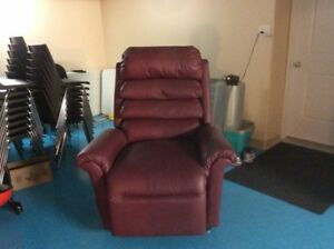 Mobility aid Power Lift Recliner Chair