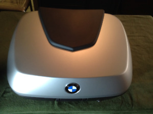 BMW Genuine Top Case Large for R1200RT (2004-2010)