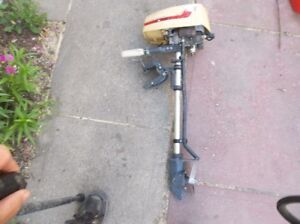 small outboard for parts