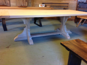 Furniture Sale On,  Have a new table in time for Thanksgiving