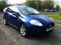2008 MODEL FIAT GRANDE PUNTO 1.2 ACTIVE *JUST REDUCED BY 500*