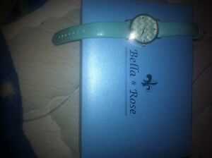 Brand new Bella and Rose watch set
