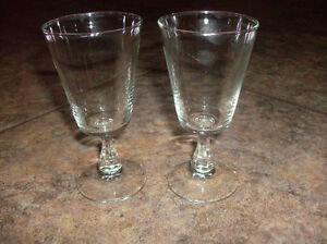 24 glasses--REDUCED London Ontario image 6