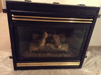 Kingsman Gas Fireplace