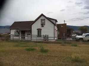 Home for sale in Lower Nicola BC