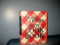 Vintage Cookbook (Better Homes & Gardens)