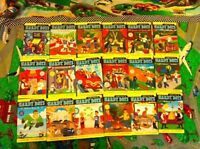 Hardy Boys: Secret Files books $1.50 each or $20 for all 18