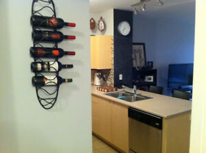Luxury 1 Bedroom Condo Downtown Halifax. $1200. January 8th