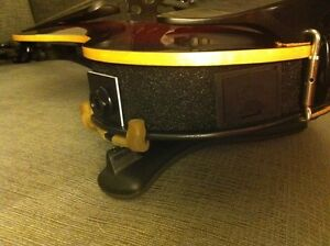 Skyinbow Electric Violin/Fiddle (cash or trade) Cambridge Kitchener Area image 3