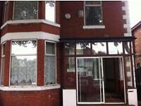 1 bedroom in Large room, Upper Chorlton Road, OIld Trafford M16 7RG