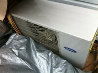 Brand new 1.5 ton air conditioner