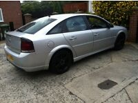 55 REG VECTRA CDTI SRI 150 6 SPEED CHEAP CAR