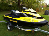 Seadoo RXT260IS