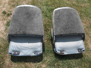1964 1965 1966 Ford XL & Thunderbird & Mercury bucket seats London Ontario image 2