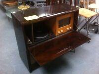Old radiogram