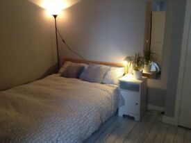 Clean double room in a perfect central location