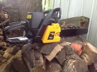 Chainsaw Poulan Pro 50cc Almost Half Price