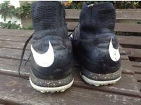 Nike Hypervenom x. Sock trainer