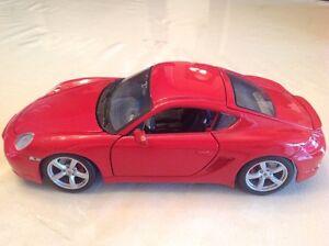 Voiture de collection Porsche Cayman S Saguenay Saguenay-Lac-Saint-Jean image 3