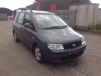 24/7 Trade sales NI Trade Prices for the public 2007 Hyundai Matrix 1.6 GSI