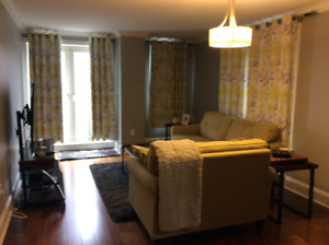 Immaculate 2 bedroom condo for rent