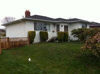 Home in Oak Bay