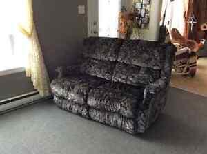 Divan et chaise Elran