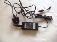Brand new Lite on adapter 15W £4