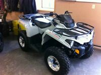 WHO's GOT A TRADE for my 2015 Can Am 500