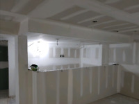 Renovation Plaster and Drywall
