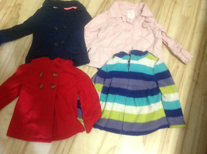 3T girls clothing lot-95 items