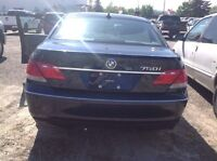 1 owner BMW 750i executive package!!!!!!14600obo