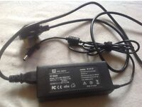 Laptop charger adapter for sale £5