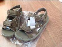 Boy's Summer Shoes