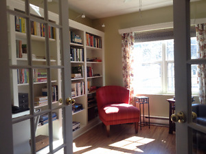 Condo in the heart of Fredericton