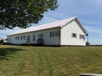 Three unit apartment for sale in Masstown