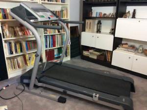 Treadmill NordicTrack C2255