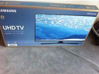 43in 4k LED tv