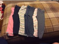 Girls clothes 1-5-2 years