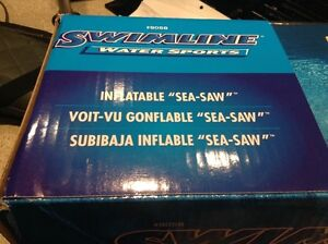 See Saw Inflatable Toy never used London Ontario image 3