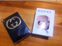 100ml Gucci guilty perfume