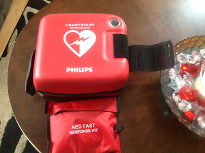 Phillips AED for sale